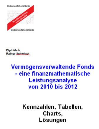 Handelssysteme,Captimizer,Fonds,Mathematik
